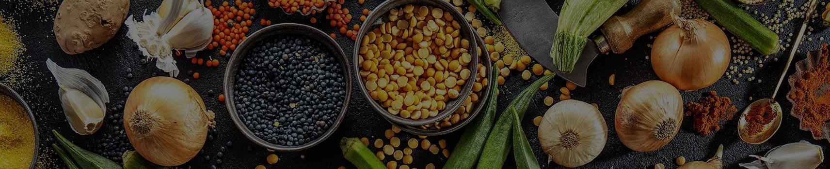 Big bags e sacconi per il Settore Alimentare | Saccheria Pliem